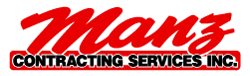 Manz Contracting Services Inc.